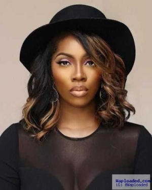 Checkout these stunning new photos of Tiwa Savage